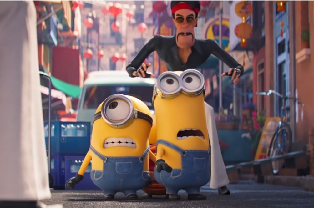 [VIDEO] Malaysians Are Losing It After A Minion Spoke Malay In The New 'Minions' Film Trailer