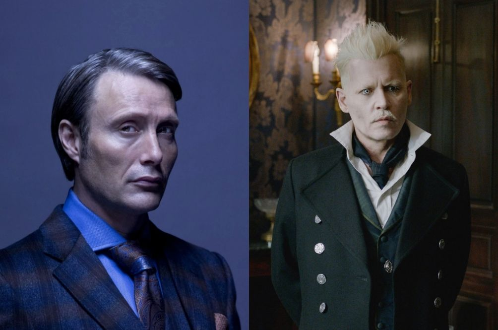 Mads Mikkelsen In Talks To Replace Johnny Depp After He Was Forced To Exit 'Fantastic Beasts'