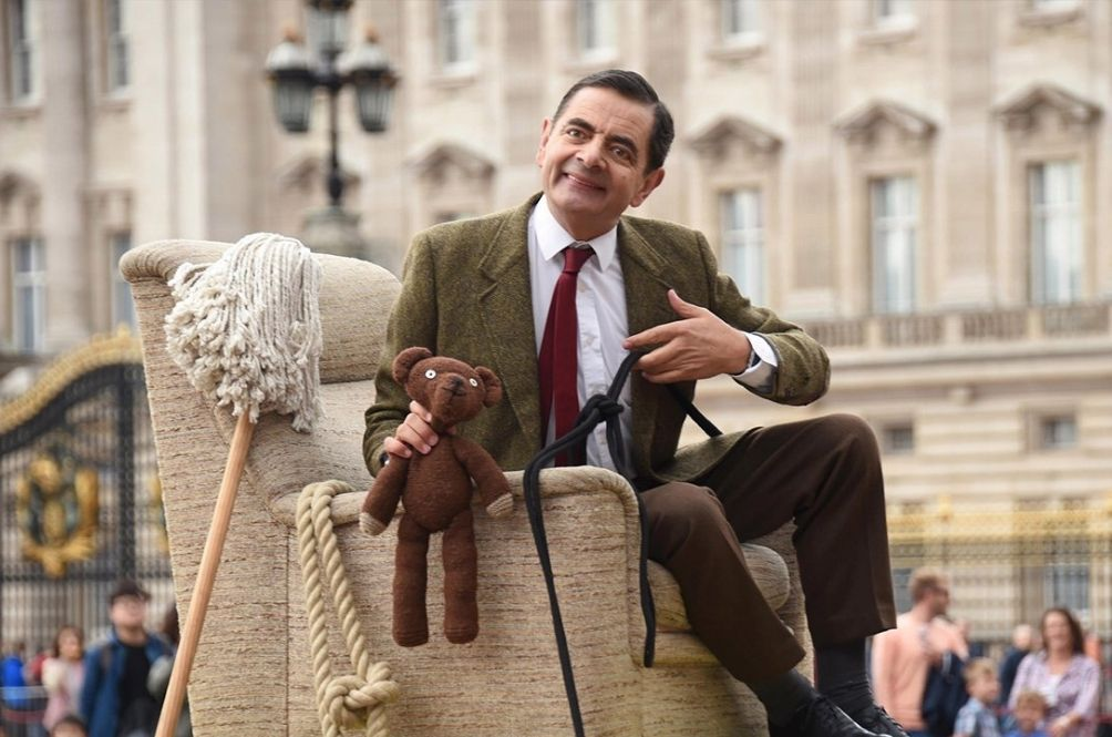 Rowan Atkinson Admits He Doesn't Enjoy Playing 'Mr. Bean', But He's Working On A New Film