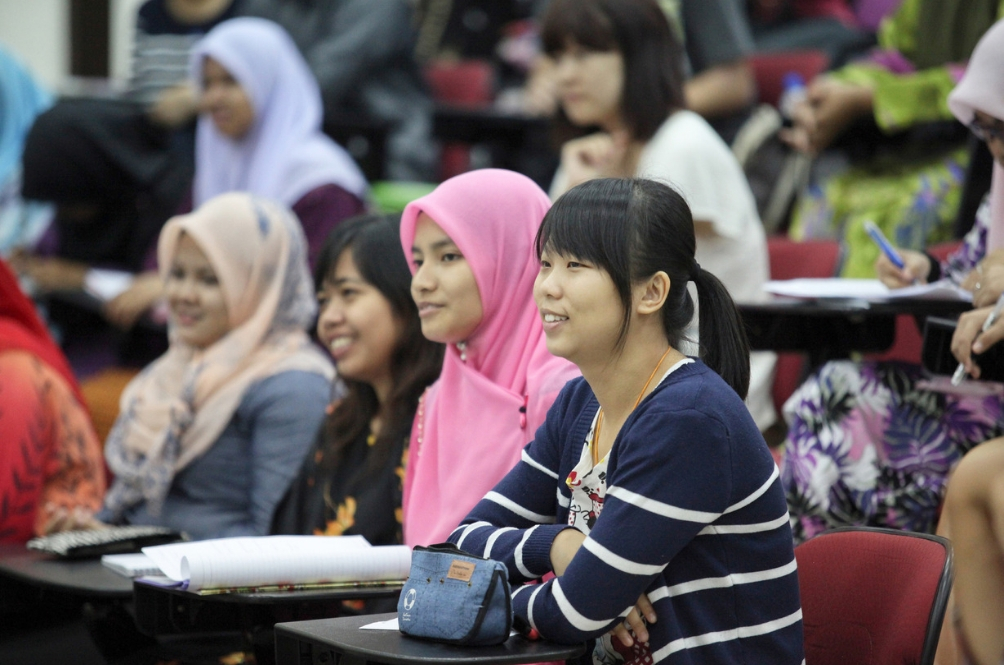 A Recent Study Reveals That Malaysia Is The FIFTH Safest Country For Women In Asia Pacific