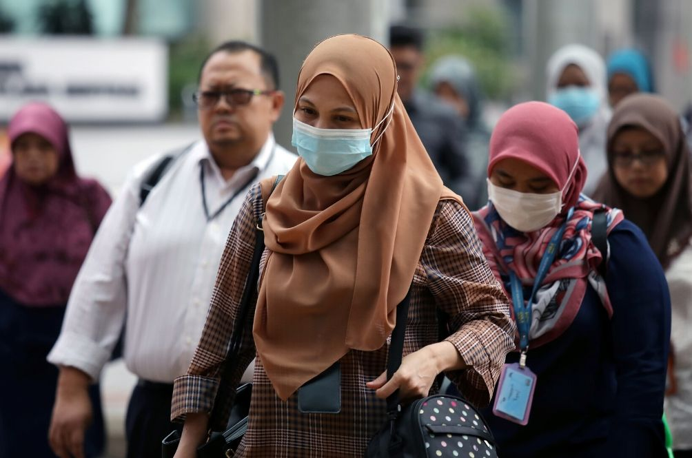 Good News! The Govt Will Be Giving Away Free Face Masks To ALL Malaysians