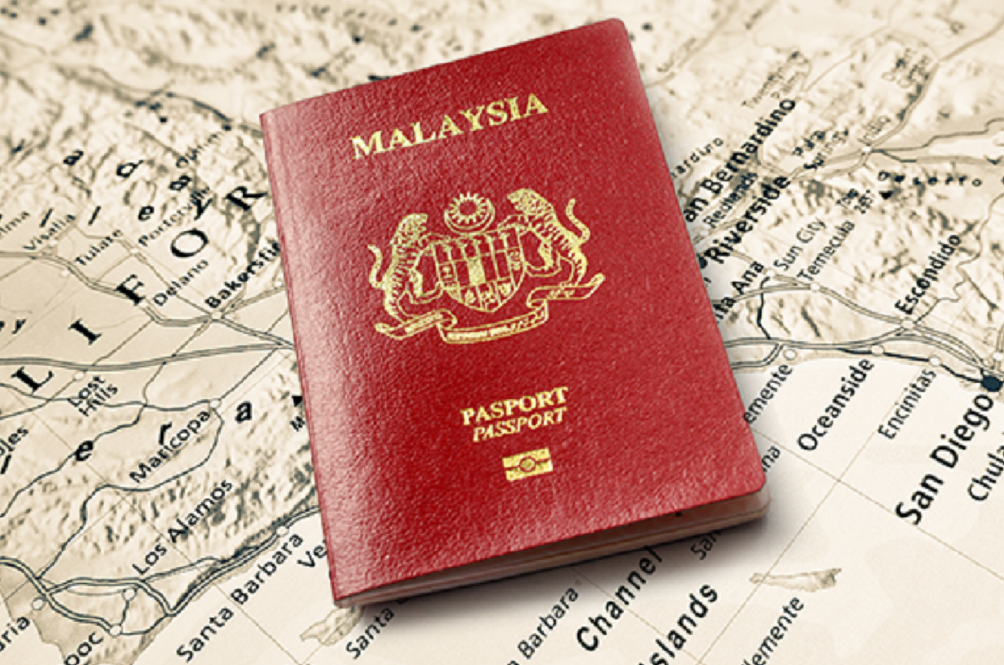 The RM1,000 Penalty For Losing Your Passport Will Come Into Effect This Year