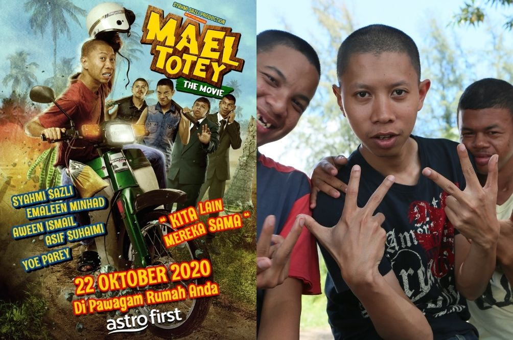 From YouTube To Mainstream TV: 'Mael Totey' Rakes RM2.56 Million In Just Four Days
