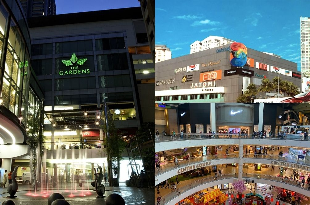 [UPDATED] FOUR More Shopping Malls In Klang Valley Record New COVID-19 Cases