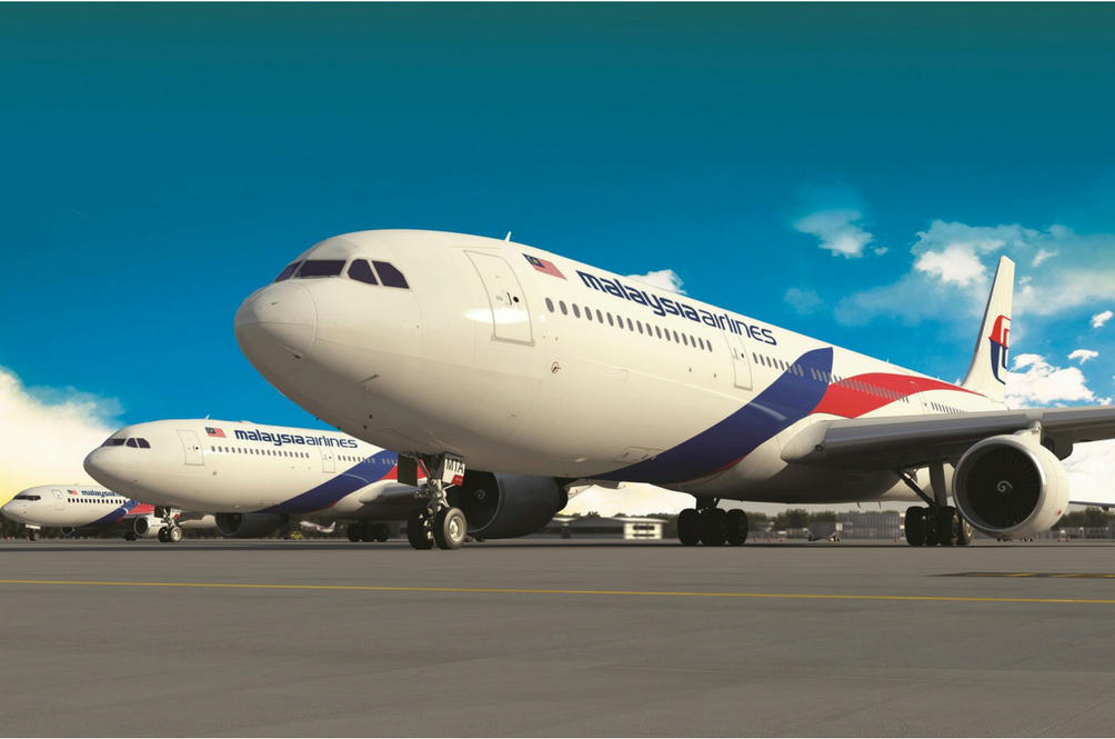 MAS Plans To Buy 42 Jets Because Business Is Booming!