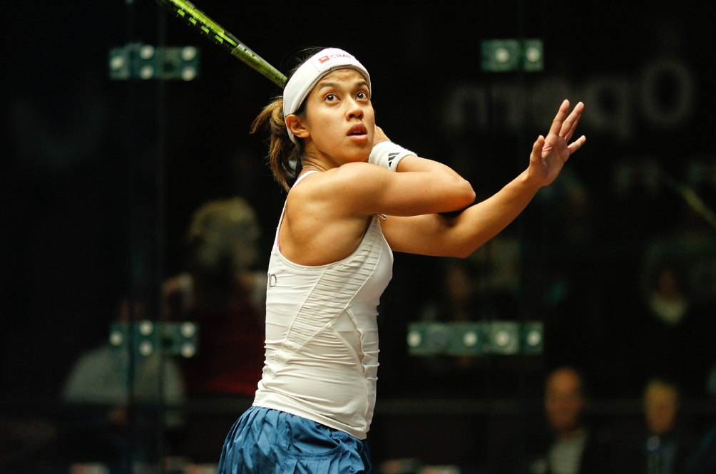 Nicol David Announces Retirement After 20 Years – Here Are Her Top 5 Achievements