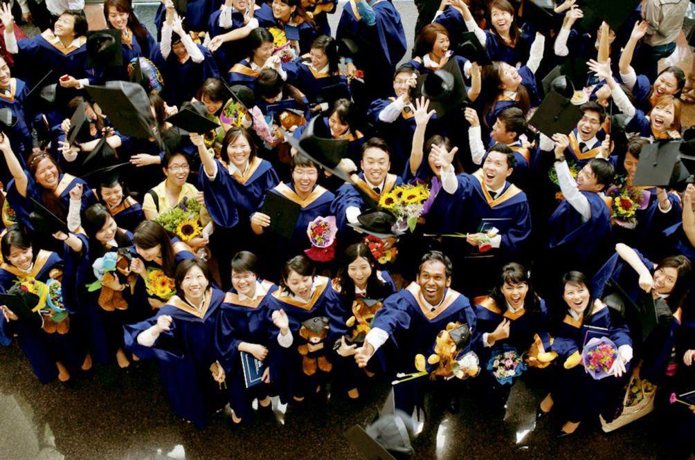 Recent Survey Reveals That Malaysian Fresh Grads Demand Up to RM6.5K Salary