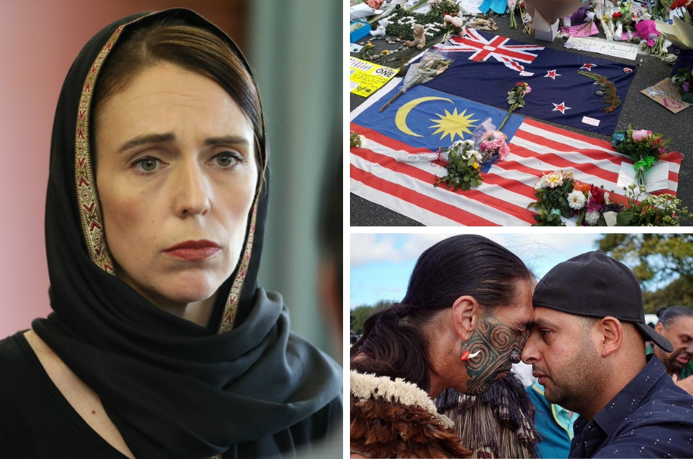 8 Things The World Can Learn From NZ And Jacinda Ardern Following The Christchurch Attack