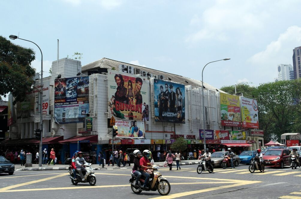 KL's Iconic 83-Year-Old Odeon Cinema Will Be Demolished For Service Apartment Project