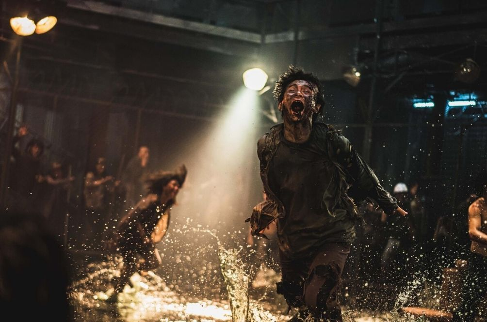 Despite COVID-19, 'Train To Busan 2' Raked In RM4.1 Million At The Malaysian Box Office
