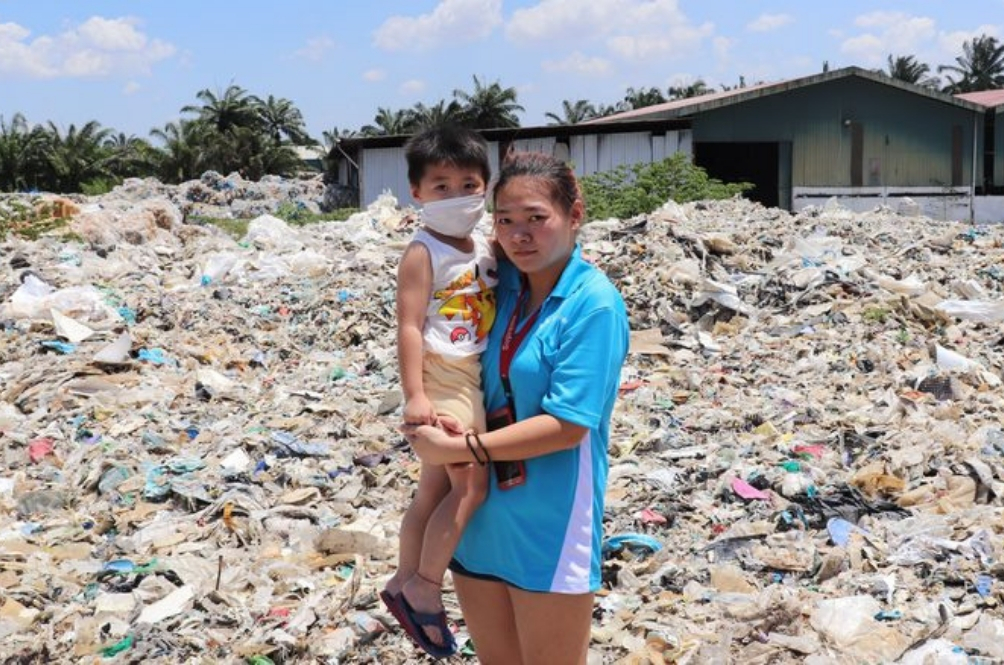 Malaysia Has Become The World's 'Rubbish Bin', According To Greenpeace