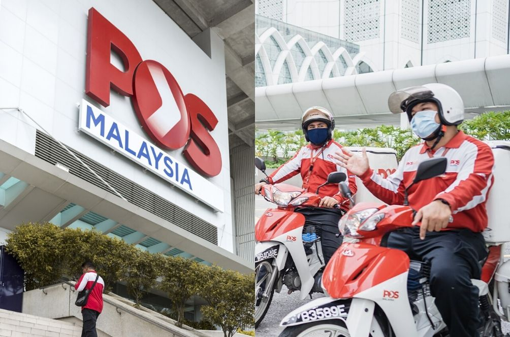 Pos Malaysia Responds After Nationwide Backlash, Says They Have Staff's Welfare At Heart