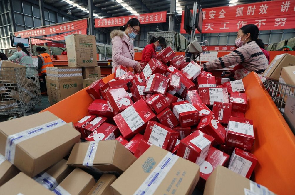 Health Ministry Recommends Malaysians To Sanitise Parcels From China