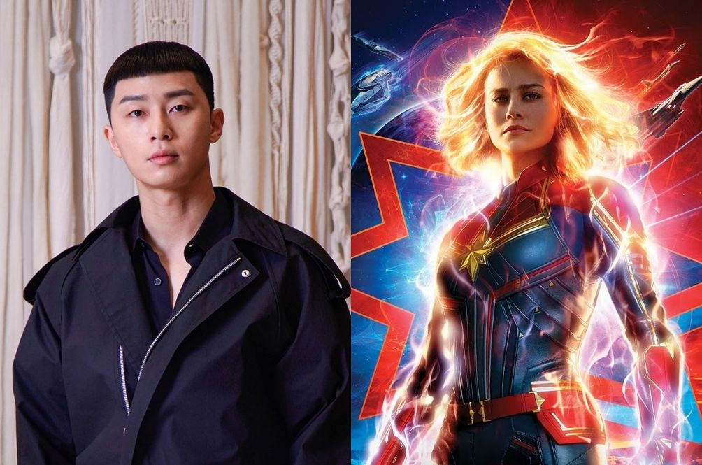 'Itaweon Class' Star Park Seo Joon Reportedly Casted In 'Captain Marvel 2' Alongside Brie Larson
