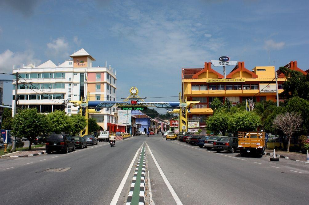 Kecil-Kecil Cili Padi: Perlis Has The Safest Road Drivers In Malaysia