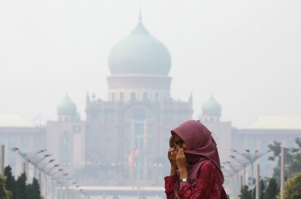 Haze: The Government Will Declare A State Of Emergency If API Reaches 500