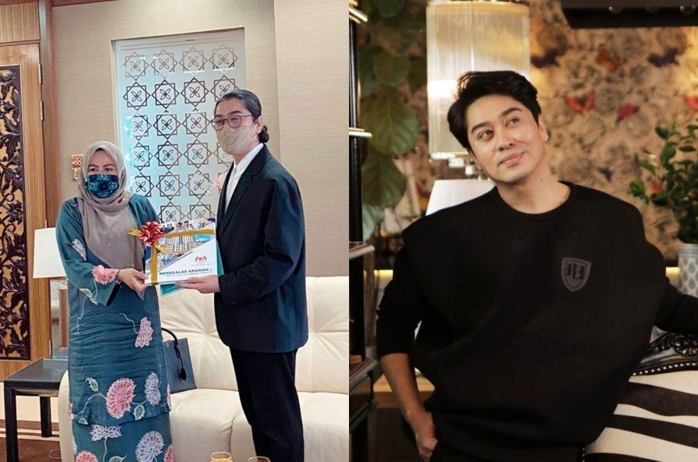 Rizalman Ibrahim Appointed UiTM's Newest Board Of Directors Succeeding Vivy Yusof