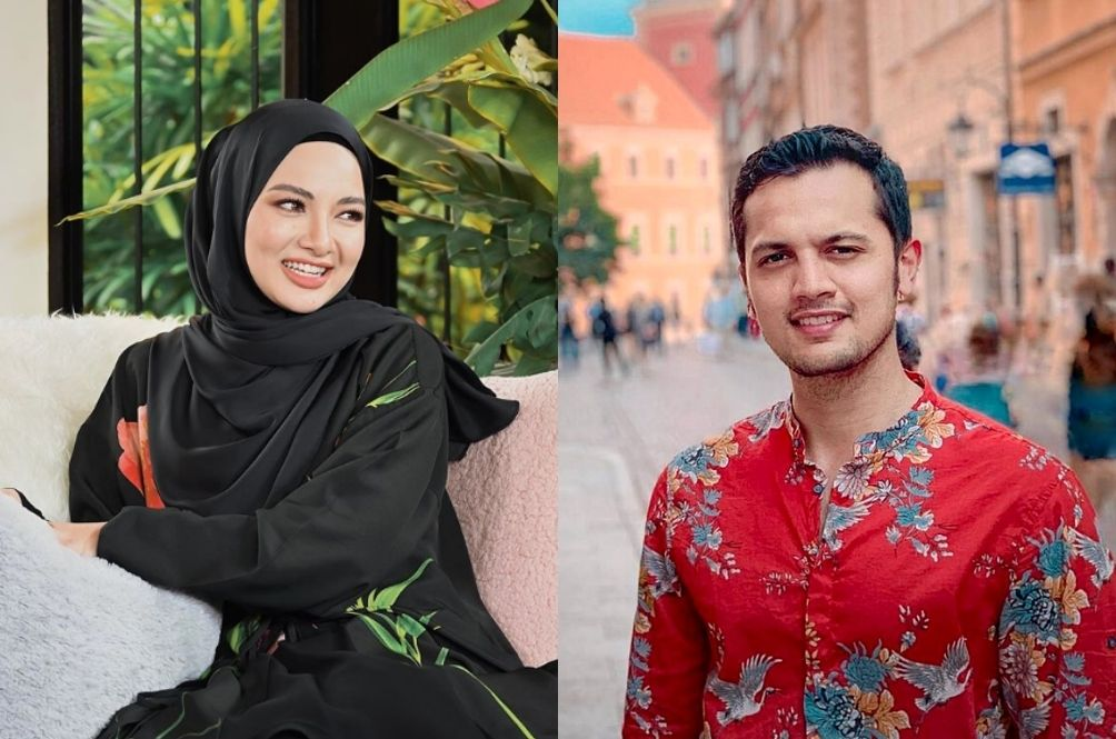 Get To Know Haris Ismail, The Man Who's Set To Marry Neelofa In 2021, Breaking Fans' Hearts