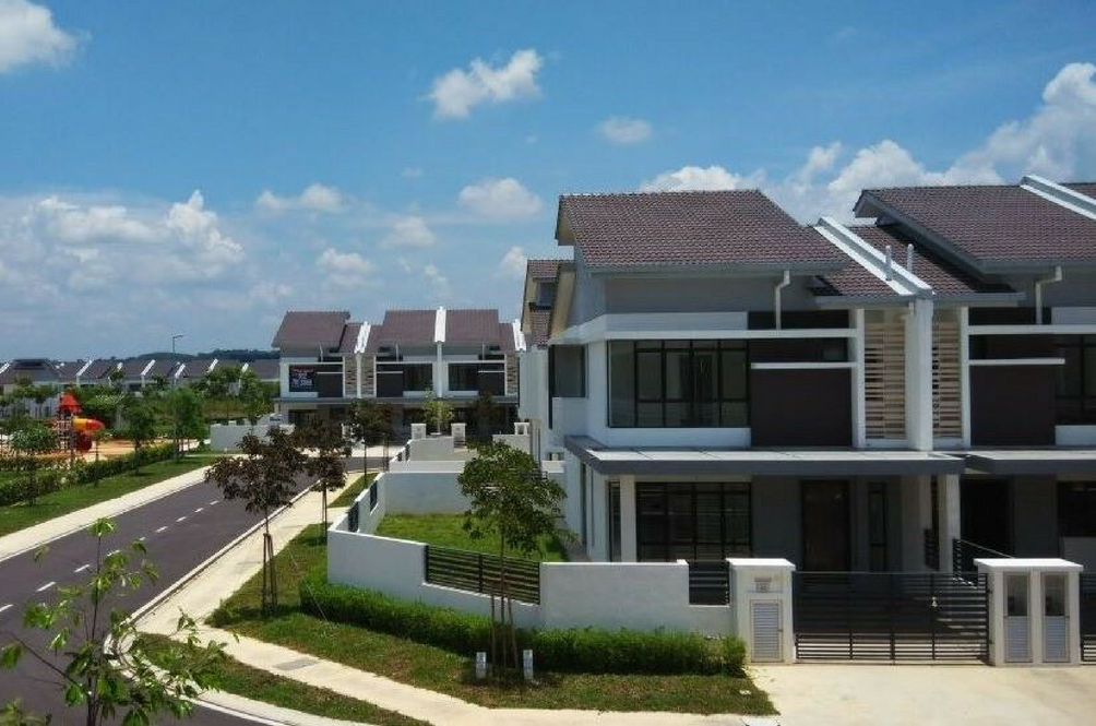 There Are Over 34,500 Unsold Residential Units In Malaysia As Of March 2018