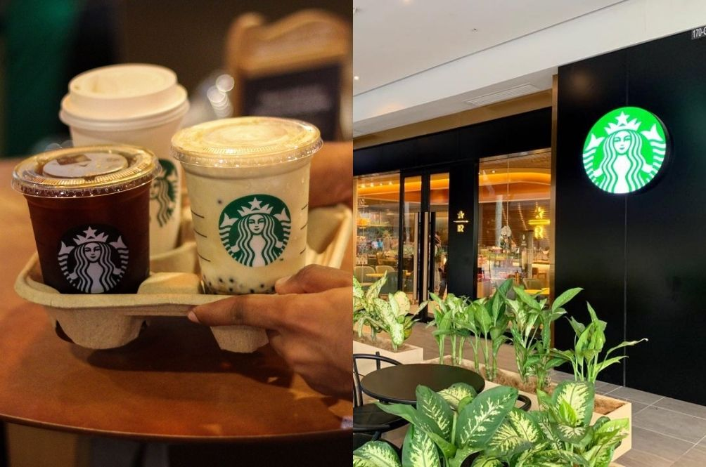 Man Who Slapped Starbucks KL Employee For Asking Him Not To Smoke Fined RM1,000