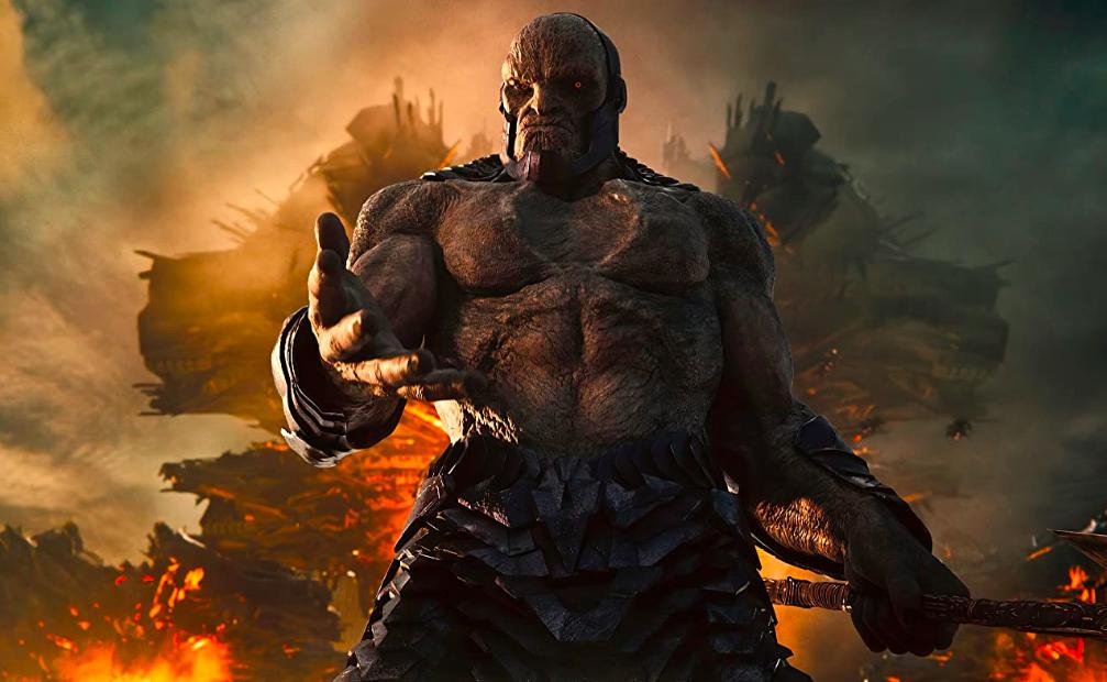 Adik Thanos ke ni?