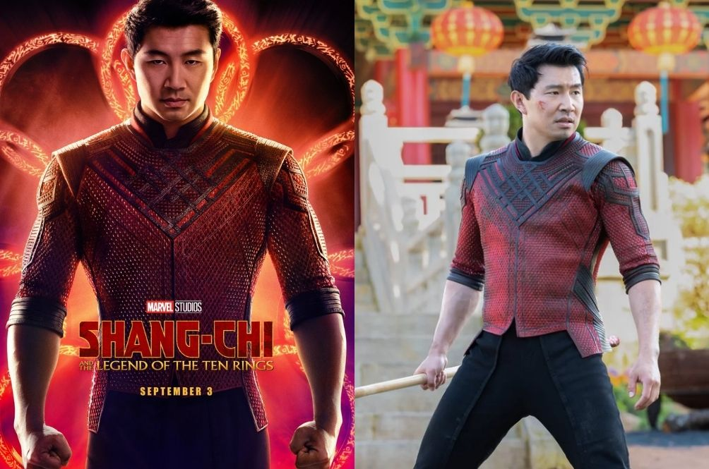 The First Asian Marvel Superhero Film Is Finally Here And Fans Are Absolutely Hyped!