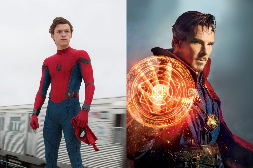 Surprise! Doctor Strange And An Unexpected Villain Will Appear In 'Spider-Man 3'