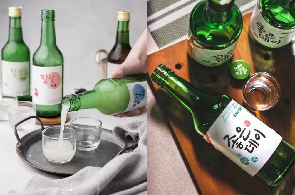 After Watching K-Dramas, Indonesian Man Decides To Create Halal Soju Drink
