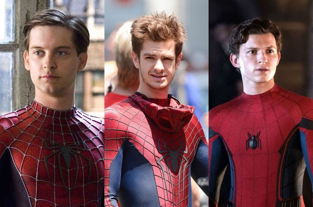 Triple Threat: Tobey Maguire, Andrew Garfield To Join Tom Holland In 'Spider-Man 3'?