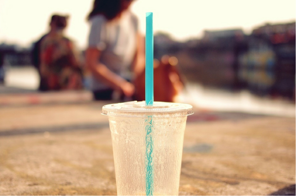 This State Wants To Ban Straws And Other Plastic Items For Good