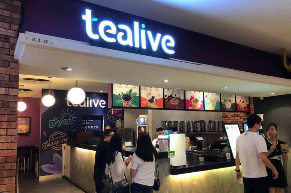 Image result for tealive malaysia