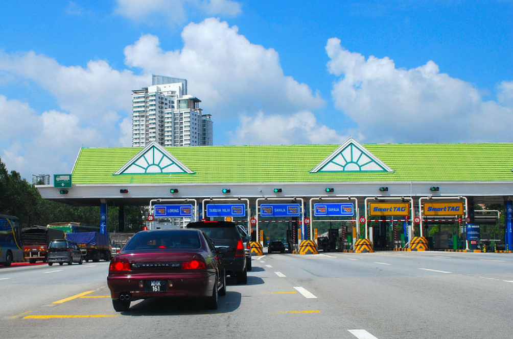 All Touch 'n Go Reload Booths At PLUS Toll Plazas Will Be Closed During Hari Raya Period