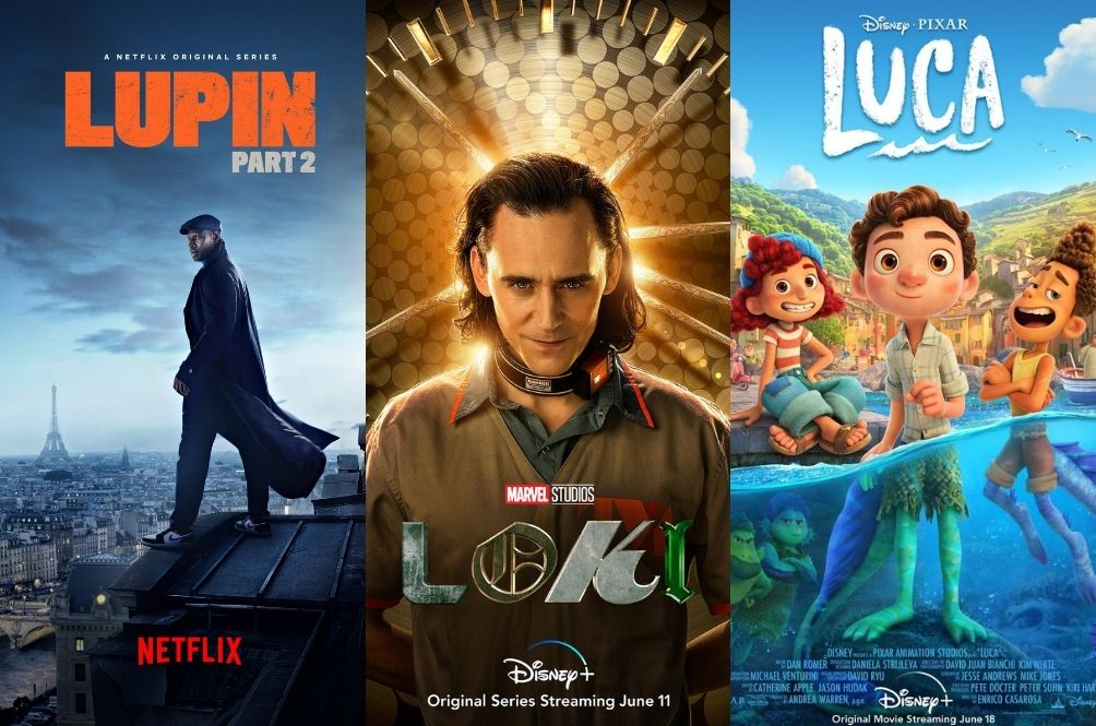 6 Highly Anticipated Series/Films You Should Watch During The Lockdown A.K.A MCO 3.0