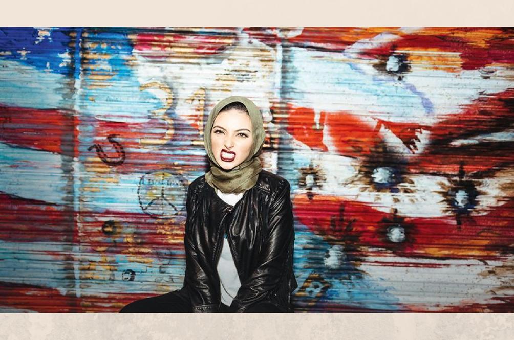 Playboy Creates History For Featuring Hijabi Women