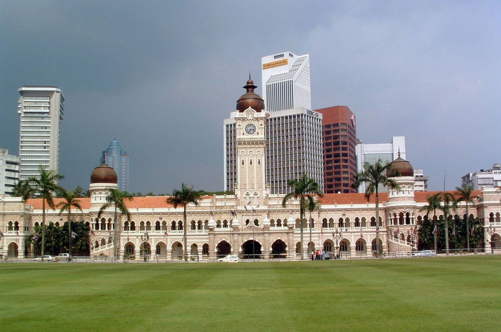 Dataran Merdeka Off Limits for Bersih and Red Shirt Rally – KL Mayor