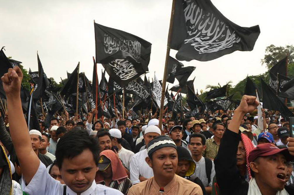 Malaysians Advised to Steer Clear of Jakarta on Friday