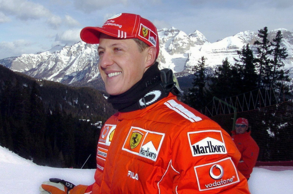 """Michael Schumacher Shows """"Encouraging Signs"""" of Recovery"""