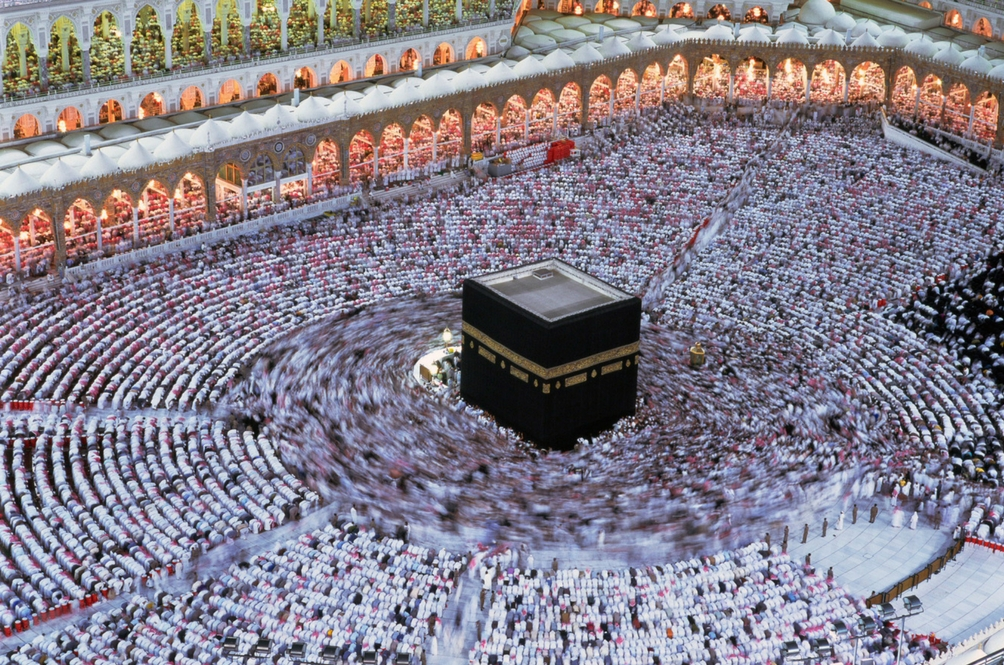 Hajj and Umrah Visa Fees to be Increased this October but it'll be Free for First-Timers