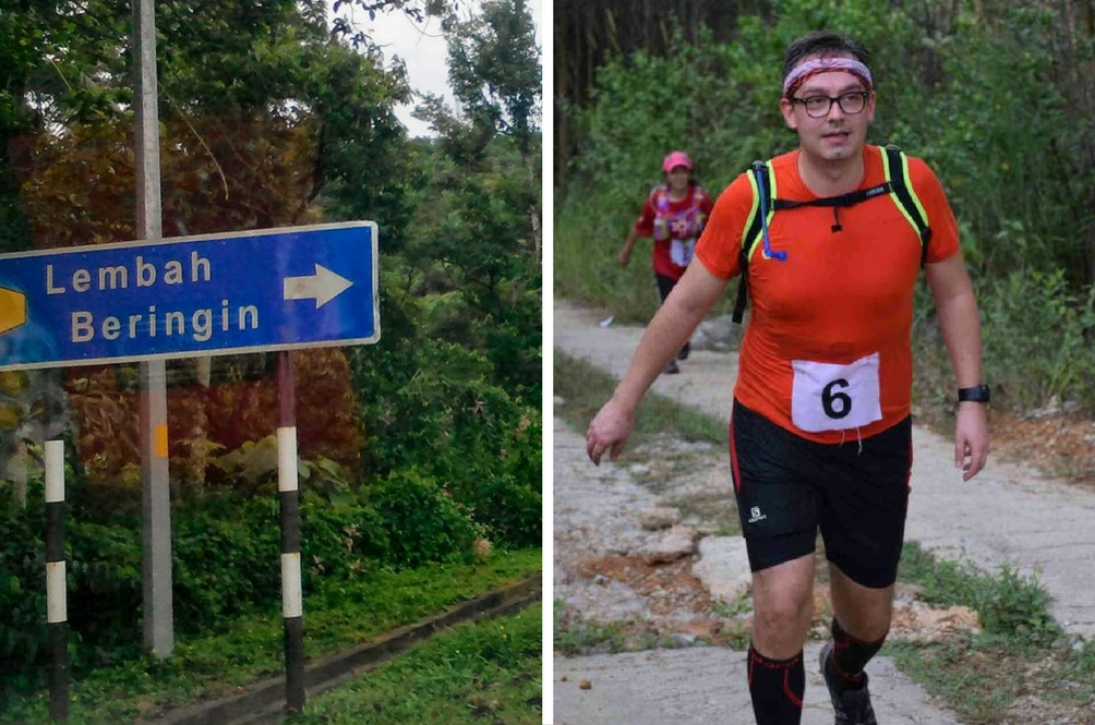 Missing Belgian Man Found Dead in Kuala Kubu Bharu