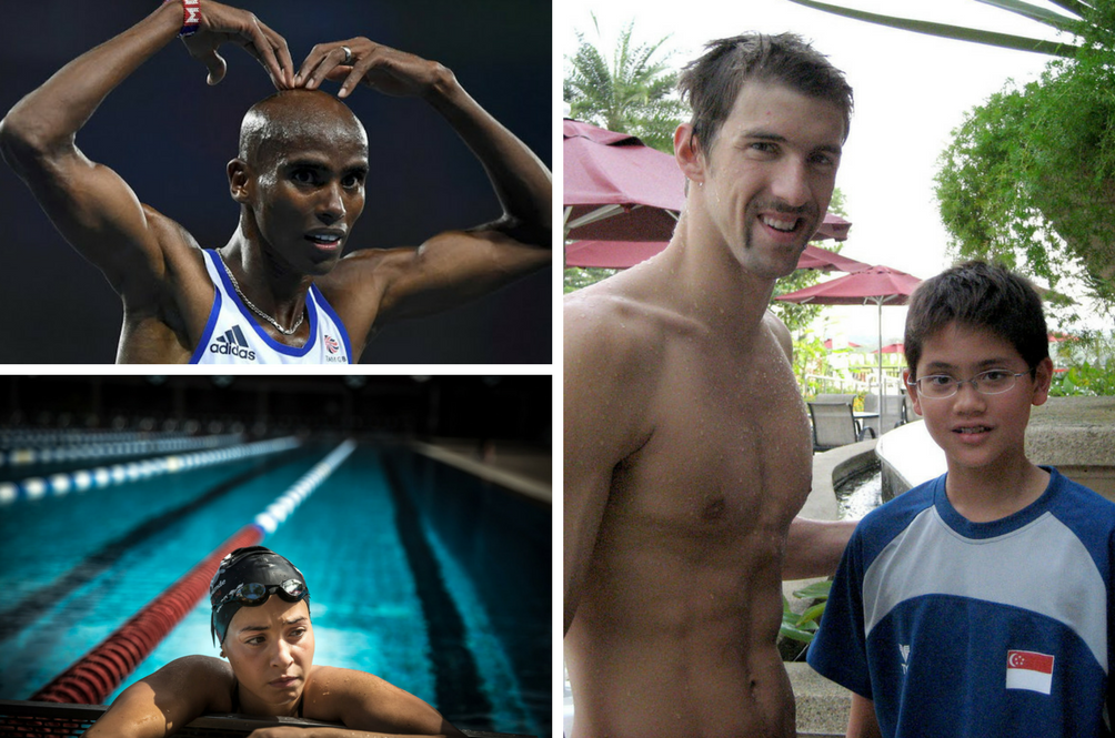 These Inspirational Olympic Athlete Stories Will Definitely Move You