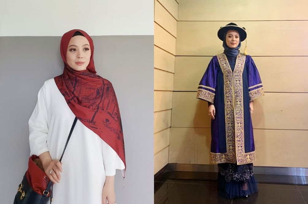 Vivy Yusof Serves Netizen With Lawsuit After Accused Of Belittling B40, M40 Groups
