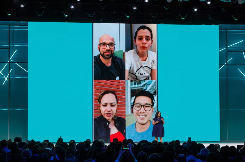 You Can Soon Make Group Video Calls On WhatsApp