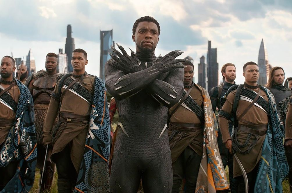 MCU Fans, A 'Black Panther' TV Series Set In Wakanda Is Coming Real Soon!
