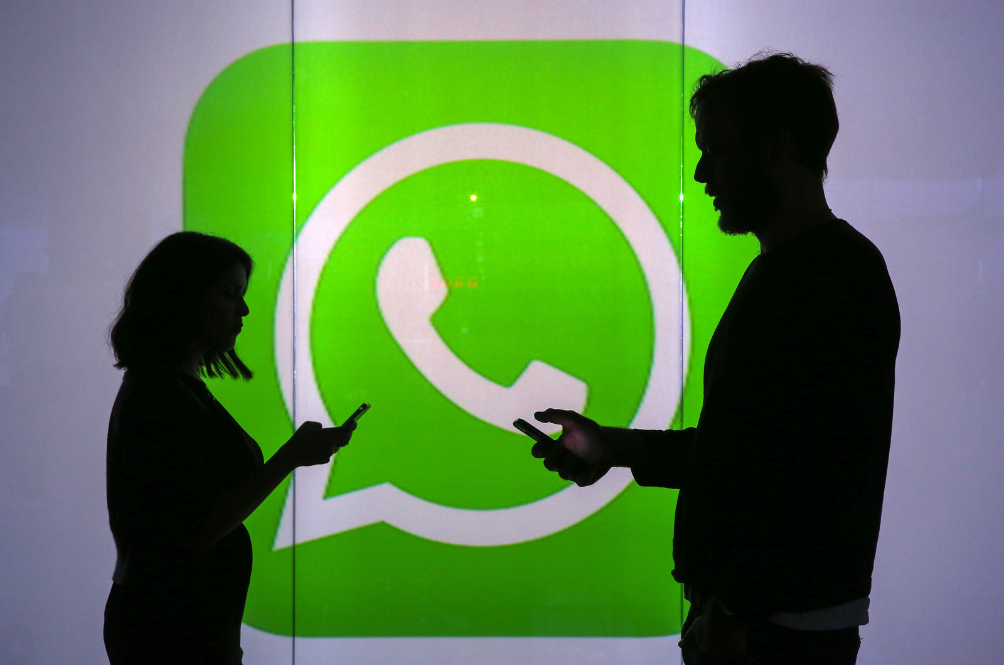 You Can Now Only Forward Messages On WhatsApp To A Maximum Of Five Recipients