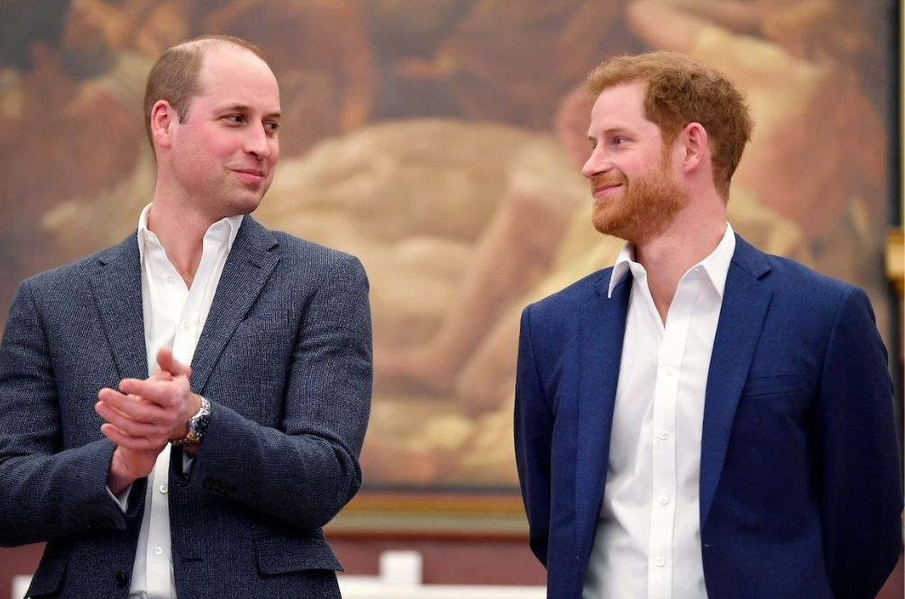 The Royal Saga Continues: Prince William And Prince Harry Finally Talked To Each Other After A Year