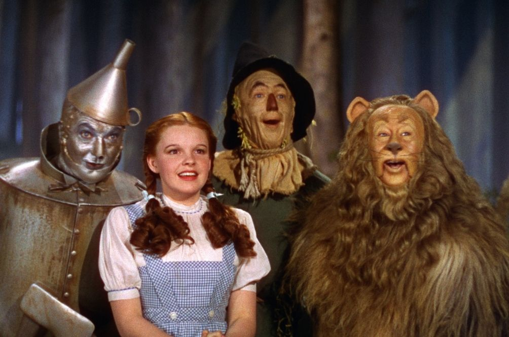 Timeless Classic 'The Wizard Of Oz' Set For A Remake After 82 Years!