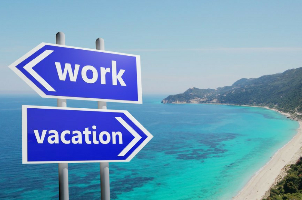 A Study Revealed That 65% Malaysians Always Think About Work While On A Vacation
