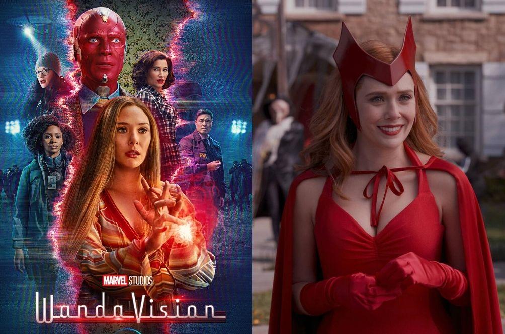 Will There Be A Season 2 Of 'WandaVision'? Elizabeth Olsen Spills The Tea