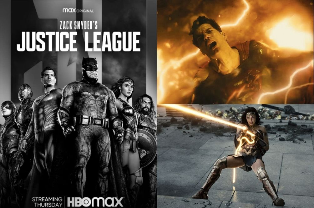 Did 'Zack Snyder's Justice League' Do Justice To The Film? Here's Our Honest Review