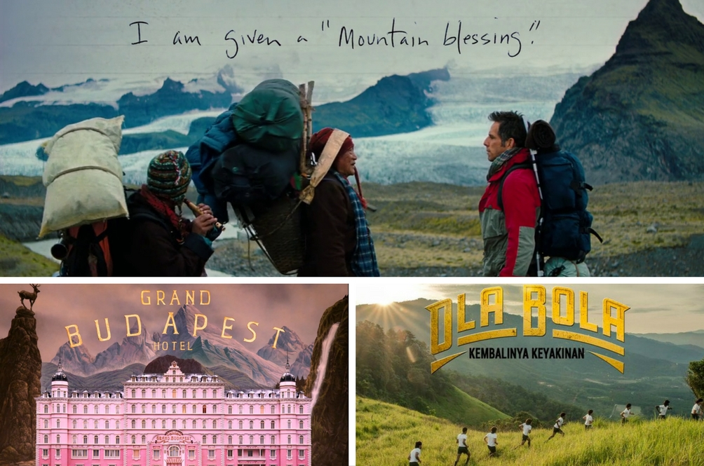 5 Movies With Great Scenery Which Will Inspire You To Travel